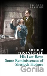 His Last Bow (Arthur Conan Doyle)
