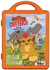 The Lion Guard Lion Guard, Defend!