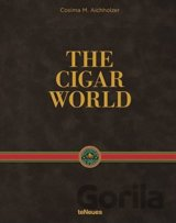 The Cigar World (Cosima M. Aichholzer)