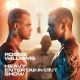 WILLIAMS, ROBBIE: HEAVY ENTERTAINMENT SHOW (CD+DVD)