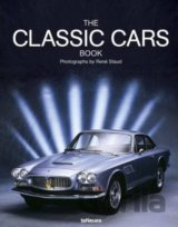 The Classic Cars Book