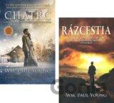 Chatrč + Rázcestia (William Paul Young)