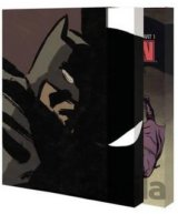 Absolute Batman Year One HC (Frank Miller, David Mazzucchelli) (Hardcover)