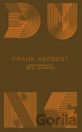 Dune (Frank Herbert and Neil Gaiman)