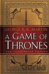 A Game of Thrones: The 20th Anniversary Illus... (George R R Martin)