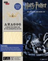 Incredibuilds: Harry Potter: Aragog Deluxe Bo... (Jody Revenson)