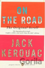 On the Road: The Original Scroll: (Penguin Cl... (Jack Kerouac)