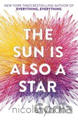 The Sun is also a Star (Nicola Yoon) (Paperback)