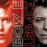BOWIE DAVID - LEGACY: VERY BEST OF DAVID BOWIE (2CD)