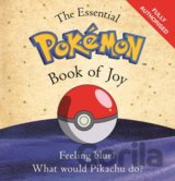 The Official Pokémon Book of Joy