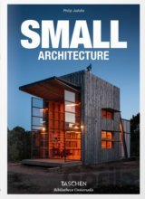 100 Small Buildings (Taschen) (Hardcover)