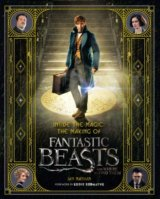 Inside the Magic: The Making of Fantastic Bea... (Ian Nathan, Eddie Redmayne)