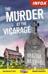 Vražda na faře / The Murder at the Vicarage - Zrcadlová četba (Agatha Christie)