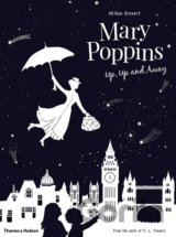 Mary Poppins Up, Up and Away (Hélène Druvert) (Hardcover)