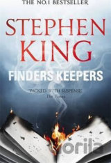 Finders Keepers (Stephen King)