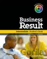Business Result - Intermediate - Student's Book