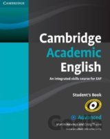 Cambridge Academic English C1: Advanced - Student's Book (Martin Hewings, Craig