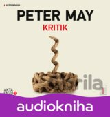 Kritik - CDmp3 (Čte David Matásek) (Peter May)