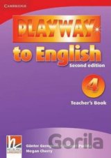 Playway to English 4 - Teacher's Book
