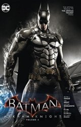 Batman Arkham Knight TP Vol 3 (Peter J. Tomasi) (Paperback)