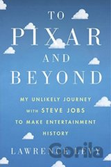 To Pixar and Beyond (David Herbert Lawrence)