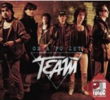 TEAM - OD A PO ZET (3CD)