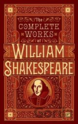 The Complete Works of William Shakespeare (Ba... (William Shakespeare)