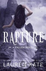 Rapture: Book 4 of the Fallen Series (Lauren Kate)