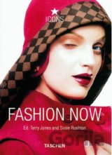 Fashion Now (Terry Jones) (Paperback)
