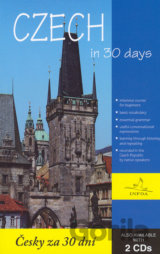 Czech in 30 days (Marie Hádková)