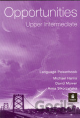 Opportunities: Upper-Intermediate Workbook (Harris, M. - Mower, D.) [Paperback]