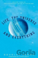 Life, the Universe and Everything (The Hitchh... (Douglas Adams)