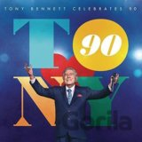 Tony Bennett: Tony Bennett Celebrates 90: The Best Is Yet To Come