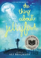 The Thing about Jellyfish (Ali Benjamin) (Paperback)