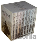 Assassin´s Creed 1-8 BOX