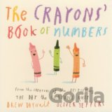 The Crayons' Book of Numbers (Drew Daywalt, Oliver Jeffers)