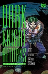 Dark Knight Returns The Last Crusade HC (Batm... (Frank Miller, Brian Azzarello,