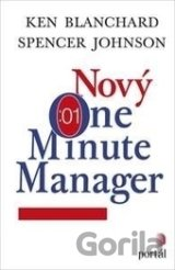 Nový One Minute Manager (Ken Blanchard; Spencer Johnson) [CZ]