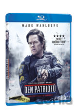 Den patriotů (2016 - Blu-ray)