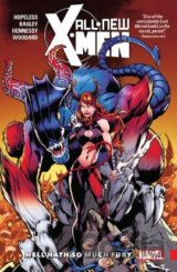 All-New X-Men: Inevitable (Volume 3)