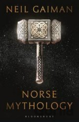 Norse Mythology (Neil Gaiman) (Hardcover)