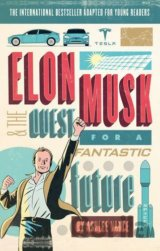 Elon Musk Young reader´s Edition (Ashlee Vance)