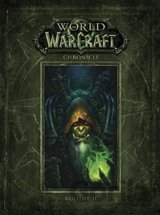 World of Warcraft Chronicle Volume 2 (Hardcov... (Blizzard Entertainment)