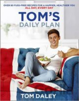 Tom's Daily Plan  (Pa... (Tom Daley)