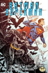 Batman Superman HC Vol 6 (Peter J. Tomasi) (Hardcover)