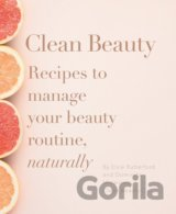Clean Beauty (Dominika Minarovic, Elsie Rutterford) (Paperback)
