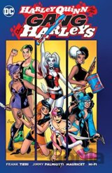 Harley Quinn: Gang of Harleys