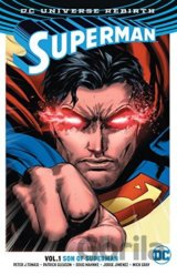 Superman (Volume 1) (Peter J. Tomasi)