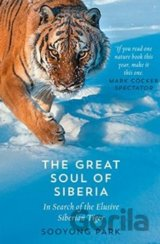 The Great Soul of Siberia (Sooyong Park) (Paperback)