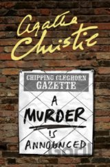 A Murder is Announced (Miss Marple) (Paperbac... (Agatha Christie)